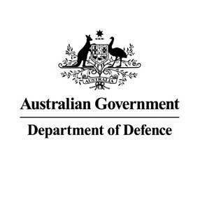 Shane Brassington - Department of Defence