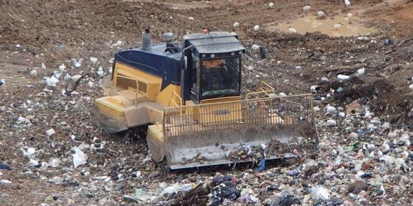 Grantville Landfill Operations