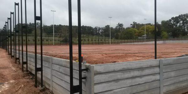 Monbulk Soccer Centre