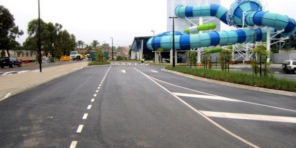 Wyndham Leisure Centre