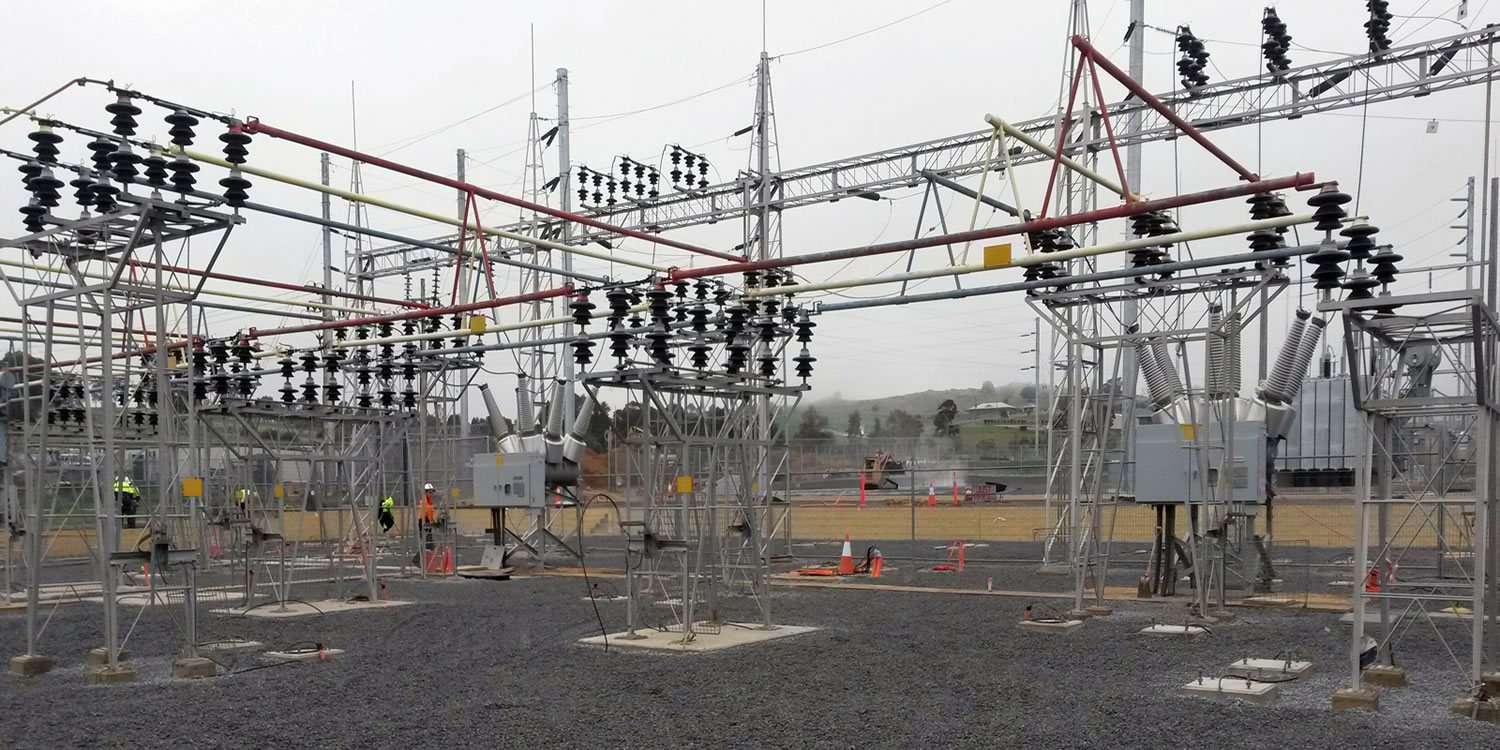 Electrical Infrastructure Ace Contractors Group Pty Ltd