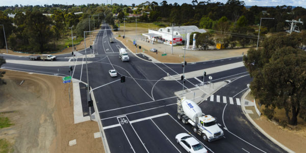 Infrastructure Services Melbourne