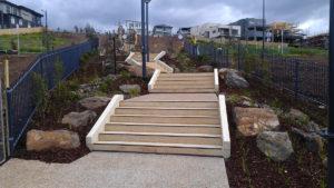 landscape contractor Melbourne