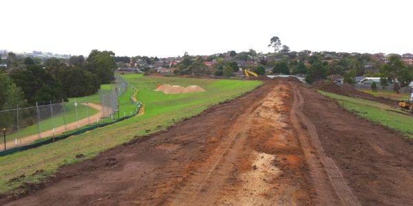 Prospect Hill Retarding Basin