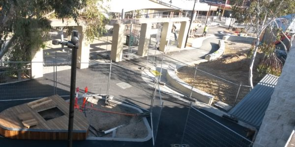 Eltham Town Square Redevelopment