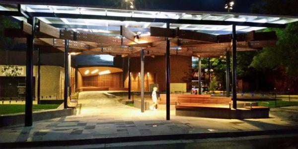 Melton Town Centre Redevelopment