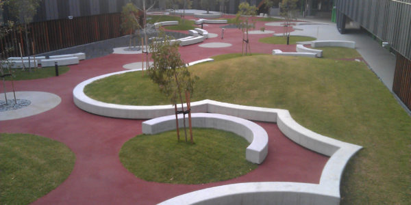 Penleigh & Essendon Grammar – Keilor Campus Infinity Building