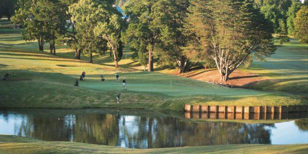 Riversdale Golf Club Stage 4